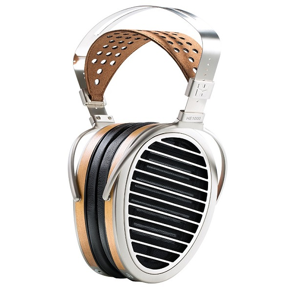 HiFiMAN HE1000 V2 Over Ear Planar Magnetic Headphones