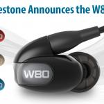 Westone W80 Signature Series 8-Driver Universal Fit In ear Headphones