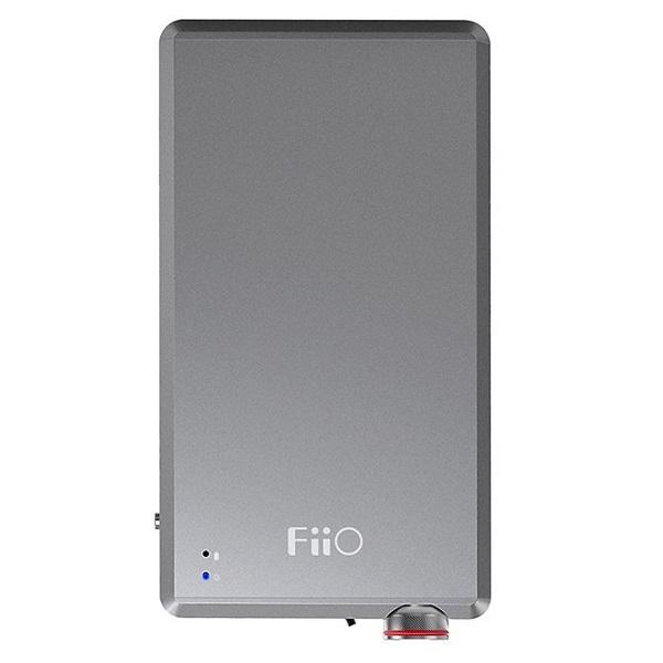 FiiO A5 Portable Headphone Amplifier