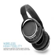 MEE Audio Matrix2 AF62 Stereo Bluetooth Wireless Headphones