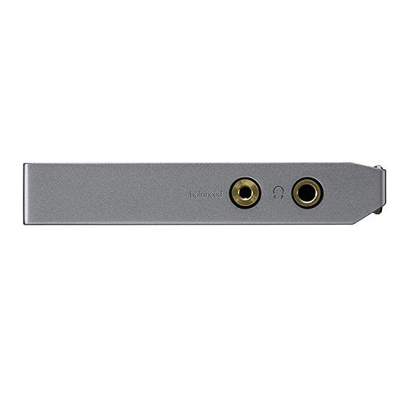 Pioneer XDP-300 Dual ES9018 DAC Balanced Digital Audio Player