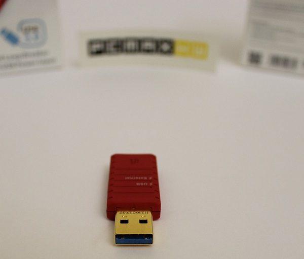 IFI Audio iDefender USB 3.0 Ground Loop Isolator
