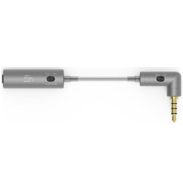 iFi Audio iEMatch Headphone Matcher