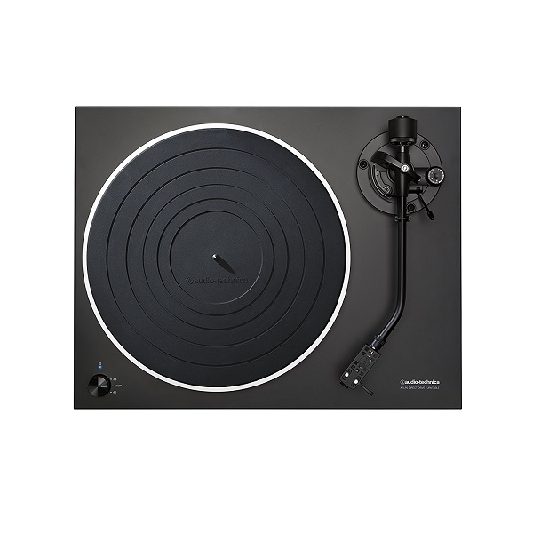 Audio Technica AT-LP5 Direct-Drive Turntable (3)