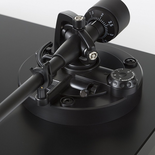 Audio Technica AT-LP5 Direct-Drive Turntable (6)