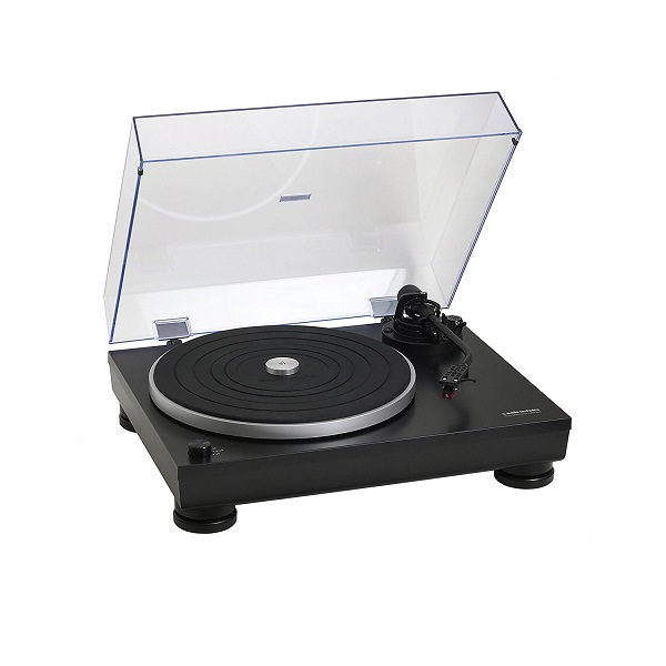Audio Technica AT-LP5 Direct-Drive Turntable (7)