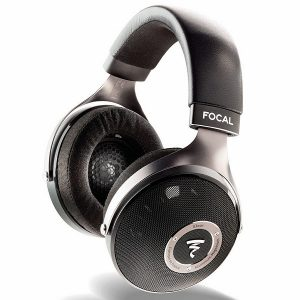 Focal Elear High Fidelity Open Back Audiophile Headphones