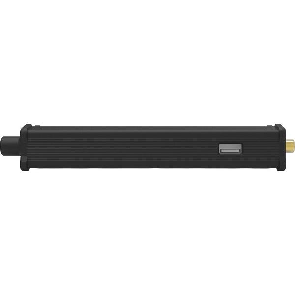 IFI Audio Micro iDSD Black Label DSD DAC & 4000mW HeadPhone Amplifier