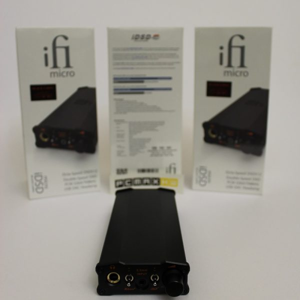 IFI Audio Micro iDSD Black Label – IFI Audio Iran (1)