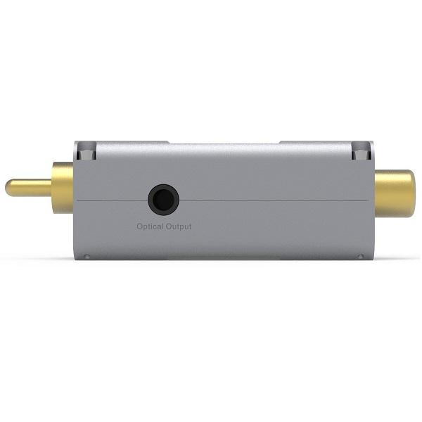 IFI Audio SPDIF iPurifier Digital Optical Audio Filter