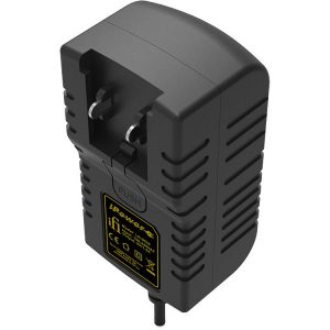 IFI Audio iPower Ultra-Low Noise AC DC Audiophile Power Supply