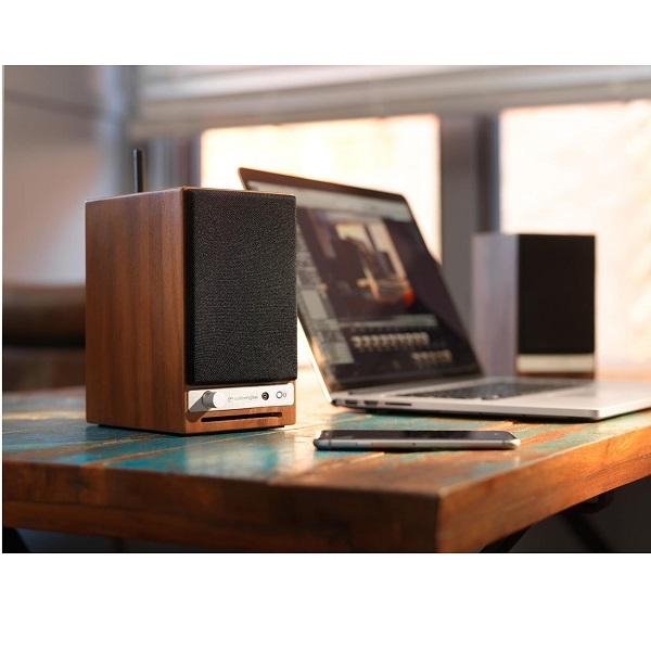 Audioengine HD3 Powered Bookshelf Speakers (5)