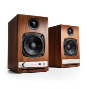 Audioengine HD3 Powered Bookshelf Speakers (6)