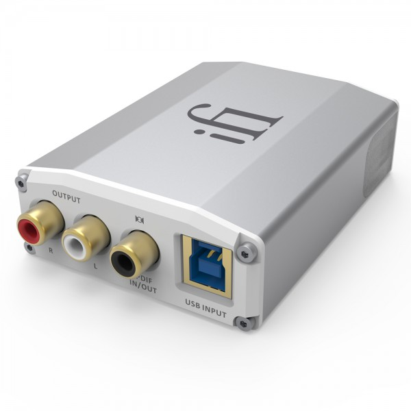 IFI Audio Nano iONE Wireless DAC (3)