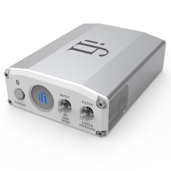 IFI Audio Nano iONE Wireless DAC (5)