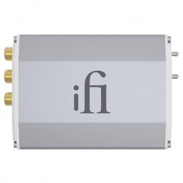 IFI Audio Nano iONE Wireless DAC (7)