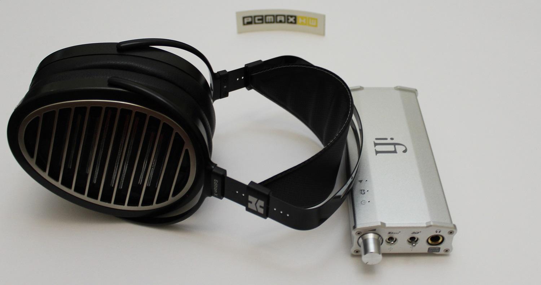 نقد و بررسی تخصصی امپلیفایر هدفون Ifi Audio Micro Ican