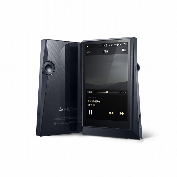 Astell & Kern AK300 High-Resolution Audio Player