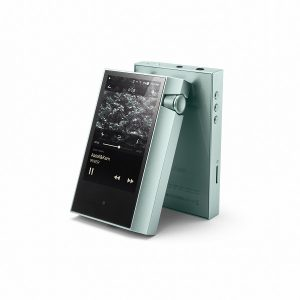 Astell & Kern AK70 High-Resolution Audio Player