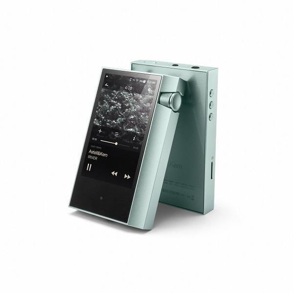 Astell & Kern AK70 High-Resolution Audio Player