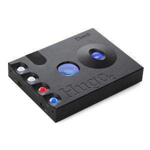 دیجیتال انالوگ کانورتر و امپلیفایر هدفون CChord Hugo 2