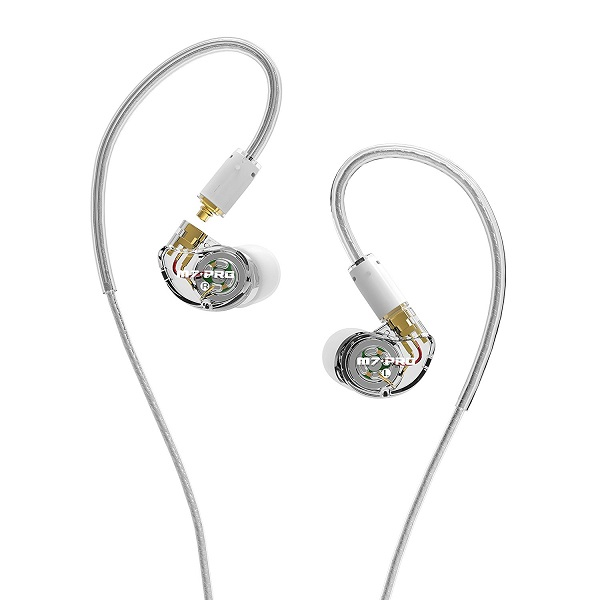Mee audio M7 PRO Universal-Fit Hybrid Dual-Driver In-Ear Monitors (3)