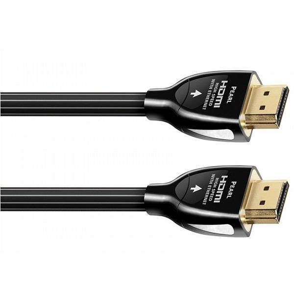 کابل HDMI ورژن 2 با پشتیبانی از 4K و HDR مدلAudioQuest Pearl