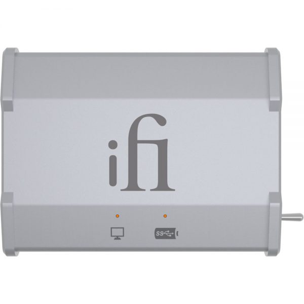 IFI Audio Nano iGalvanic3.0 Ultra Audiophile-Grade Galvanic Isolation
