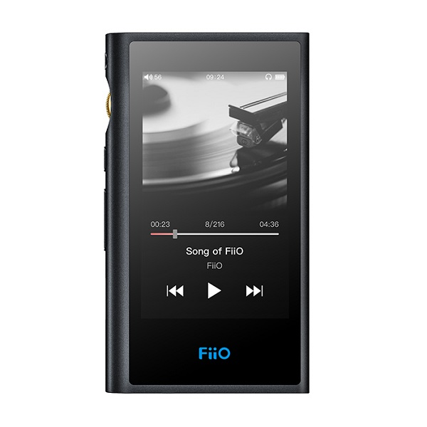 FiiO M9 High Resolution Lossless Music Player