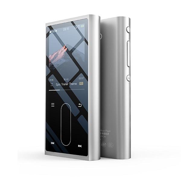 پخش کننده صوتی های رزلوشن قابل حمل فیو ام 3 کی - Fiio M3K Portable High-Resolution Lossless Music Player