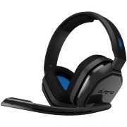 Astro Gaming A10 Gaming Headset PS4, XBOX, PC, MAC هدست گیمینگ برند استرو مدل A10 سازگار با PS4, XBOX, PC,MAC