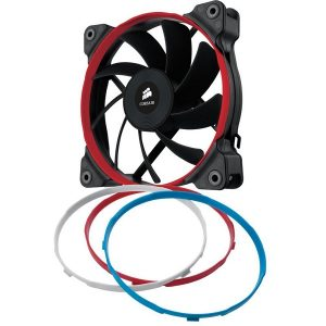 Corsair Air Series AF120 High Performance Edition - Single Fan فن 12 سانتیمتر کامپیوتر برند Corsair مدل AF120 سری High Performance