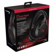 Kingston HyperX Cloud Flight Wireless Gaming Headset - PC , PS4 , PS4 Pro هدست بیسیم - وایرلس گیمینگ برند کینگ استون مدل هایپراکس Cloud Flight