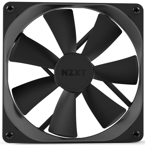NZXT Kraken X42 All-in-One RGB CPU Liquid Cooling System خنک کننده مایع با نورپردازش RGB برند NZXT مدل X42