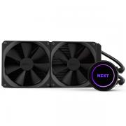 NZXT Kraken X62 All-in-One RGB CPU Liquid Cooling System خنک کننده مایع - واترکولر با قابلیت RGB برند NZXT مدل Kraken X62