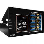 NZXT Sentry LX Touch Screen Fan Controller فن کنترلر صفحه لمسی برند NZXT مدل LX