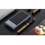 FiiO Q5s Bluetooth DSD-Capable DAC & Headphone Amplifier دک و امپلیفایر هدفون با ویژگی وایرلس بلوتوث پرچمدار برند Fiio مدل Q5S