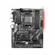 MSI B450 TOMAHAWK MAX , AM4 , DDR4 4133MHZ , USB 3.2 GEN2 , Gaming Motherboard مادربورد برند MSI مدل B450 سری TOMAHAWK MAX