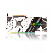 Sapphire NITRO+ RX 5700 XT 8G GDDR6 Graphic Card کارت گرافیک برند Sapphire سری Nitro+ مدل RX 5700 XT