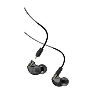 Mee Audio M6 Pro 2nd Gen Noise-Isolating Musician's In-Ear Monitors - Clear ایرفون می ادیو ام 6 پرو نسل دوم - رنگ شفاف